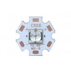 Светодиод ETI 7070 UV 450-460nm -20мм (ультрафиолетовый)