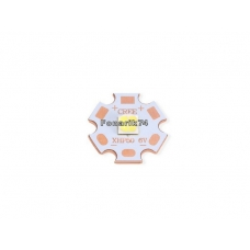 Светодиод CREE XHP50.2-6v-20мм (теплый белый)