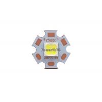 Поступили новые cветодиоды CREE XHP50 и  XHP70