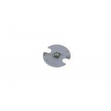 Светодиод CREE XP-E2 Зеленый (Green) 16мм (520-535nm)