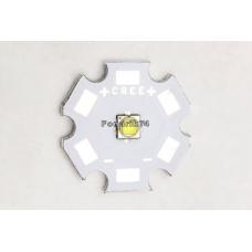 Светодиод CREE XP-G2 20мм (теплый белый)