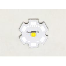 Светодиод CREE XP-L 20мм (нейтральный)