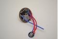 Драйвер (плата) для диода XHP70 (30мм)
