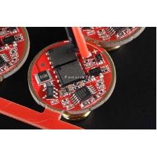 Драйвер (плата) для диода SST40 6A (12 режимов) (20мм)