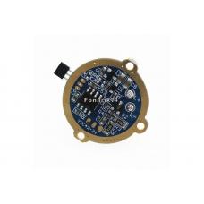 Драйвер (плата) для фонаря DX1 с плавной регулировкой