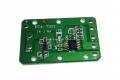 Драйвер (плата) для диодов XM-L, XM-L2 (24х37мм) (для налобного фонаря)