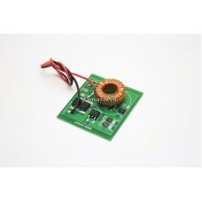 Драйвер (плата) для диода XHP70, XHP70.2 (50x45мм)  (для авто)