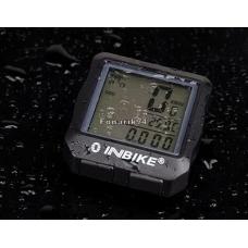 Велокомпьютер INBIKE 2659
