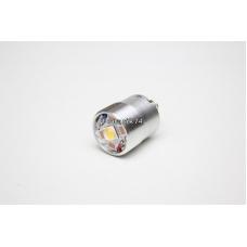 Стакан для YUPARD 810 с драйвером и диодом XHP50 (нейтральный свет)
