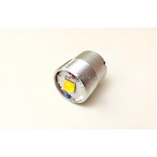 Стакан для YUPARD 810 с драйвером и диодом XHP70.2 (теплый свет)