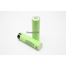 Аккумулятор 18650 Panasonic  3.7v 3400mAh