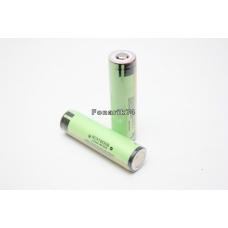 Аккумулятор 18650 Panasonic  3.7v 3400mAh (PLUS)