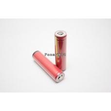 Аккумулятор 18650 Sanyo (Panasonic) 3.7v 2600mAh PRO (с защитой)
