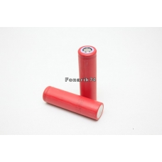 Аккумулятор 18650 Sanyo (Panasonic)  3.7v 2600mAh