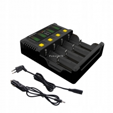 Зарядное устройство Armytek Uni C4 A04501C