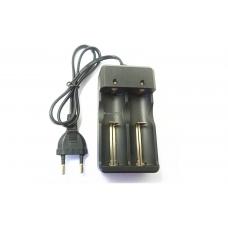 Зарядное устройство MG-966 (2x26650)