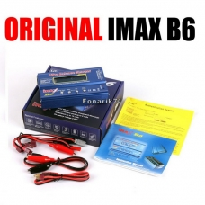 Зарядное устройство SkyRC Imax B6 v2 (оригинал)