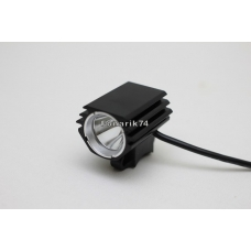 Фонарь светодиодный BIKE UltraFire X1 (5.5mm)