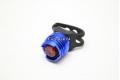 Фонарь для велосипеда задний 1 LED диодов