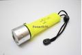 Фонарь светодиодный Shallow Light (4xAA)