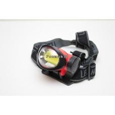 Фонарь налобный COB Light 603-B