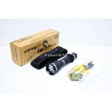 Фонарь светодиодный Armytek Viking PRO v3 XHP50  на белом диоде F01902BC