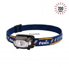 Фонарь налобный Fenix HL15 CREE XP-G2 R5