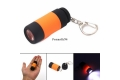 Фонарь брелок светодиодный Mini Torch 1W (LED)(USB)