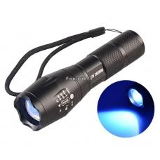 Фонарь ультрафиолетовый G700 (365nm)