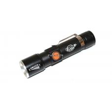 Фонарь светодиодный Police YY-616
