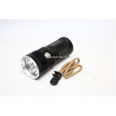 Фонарь светодиодный Securitylng 6500 (3 диода XHP50)