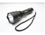 Фонарь светодиодный UltraFire C8 (XHP50.2)