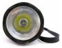 Фонарь светодиодный UltraFire C12 (XM-L2 U3)(3 режима)(мятый отражатель)