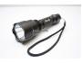 Фонарь светодиодный UltraFire C8 (XM-L2 U3)(12 режимов на выбор)