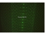 """Лазер-указка """"Pointer"""" BOX 5 насадок (Зеленый)"""
